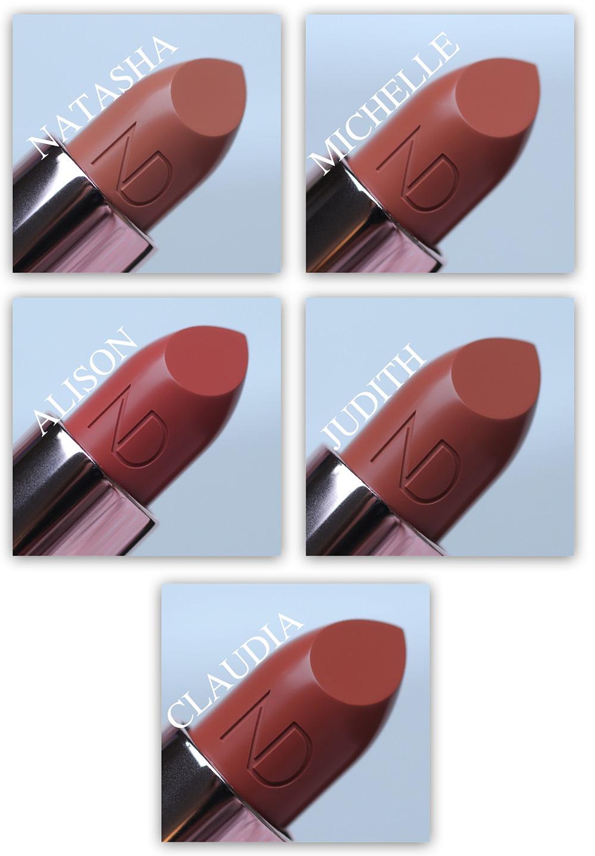 Natasha Denona I Need A Nude Lipstick - отзывы и review