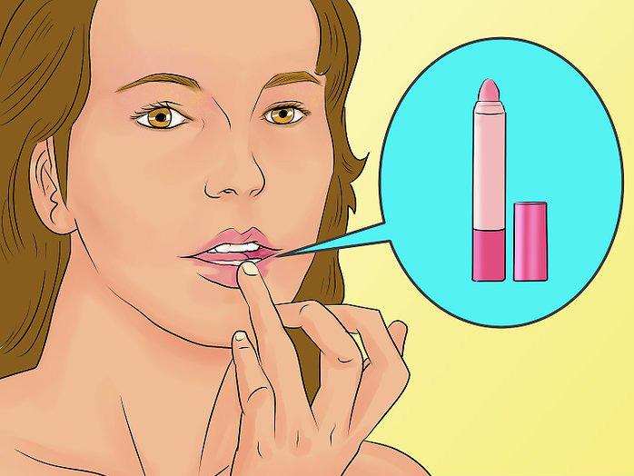 как сделать быстрый макияж самой себе
