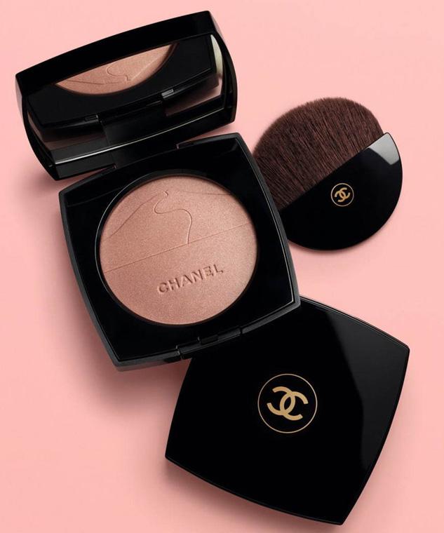 Весенние коллекции макияжа 2020 - Chanel Desert Dream Makeup Collection