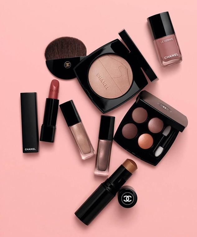 Весенние коллекции макияжа 2020