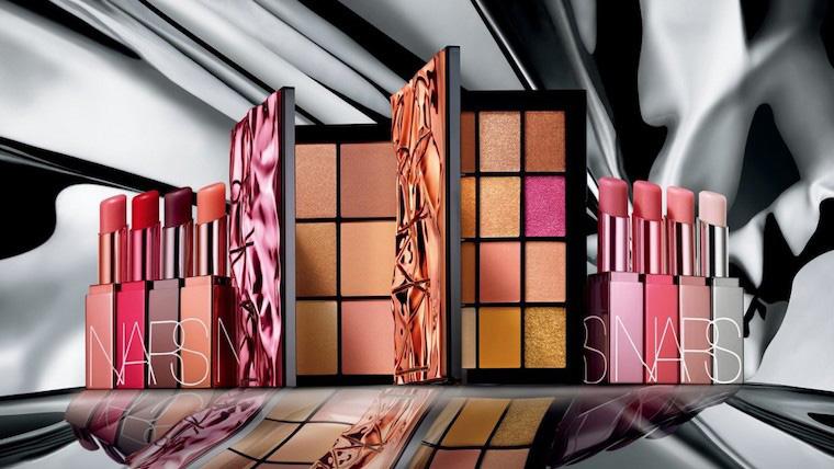 Весенние коллекции макияжа 2020 - NARS Afterglow Spring 2020 Collection