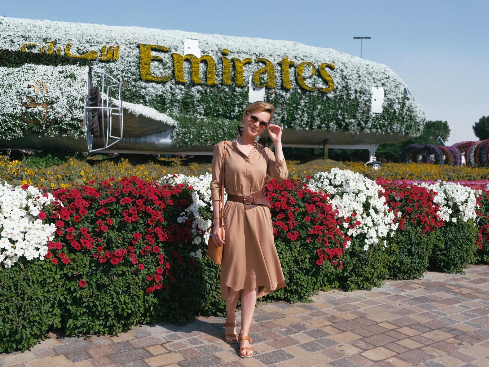 Бьюти-блогер и визажист из Дубая