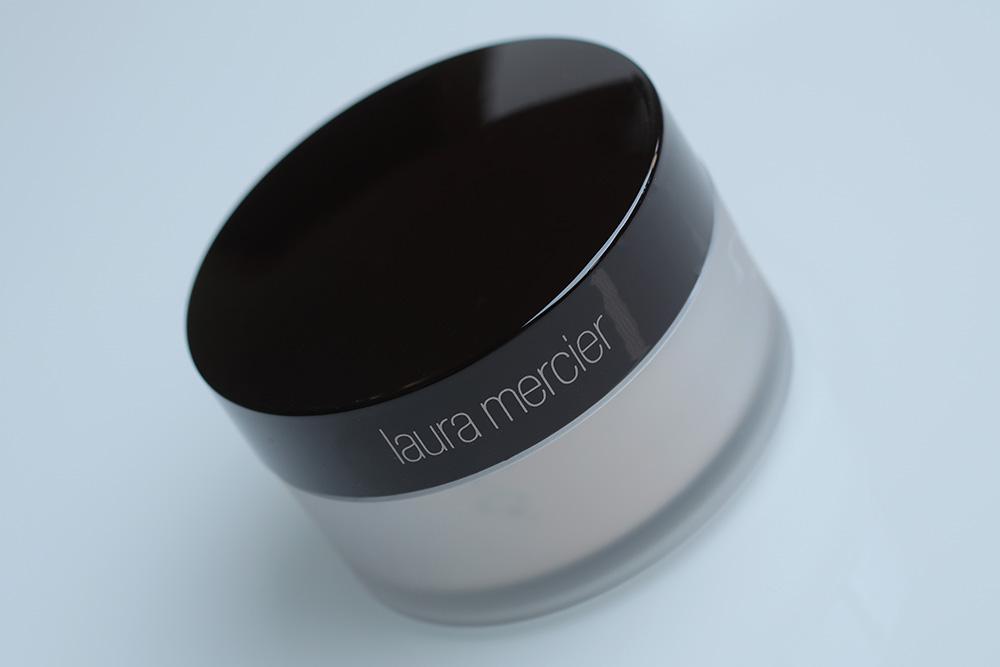 Translucent Loose Setting Powder - Laura Mercier: отзывы и фото