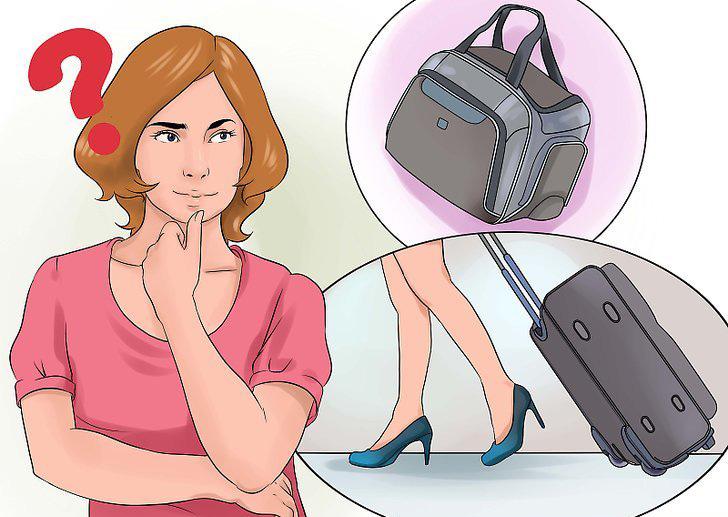 Как перевозить косметику в самолете