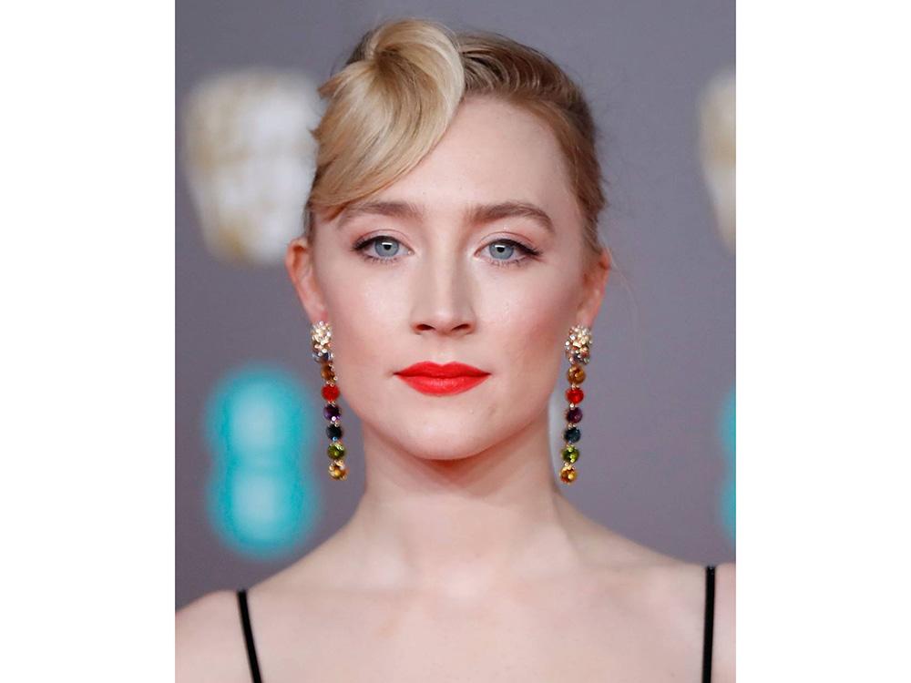 BAFTA-2020: лучший макияж звезд