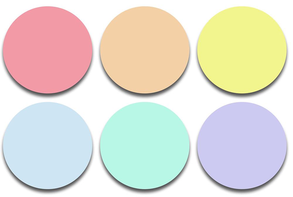 Какой цвет в моде 2020 - пастель