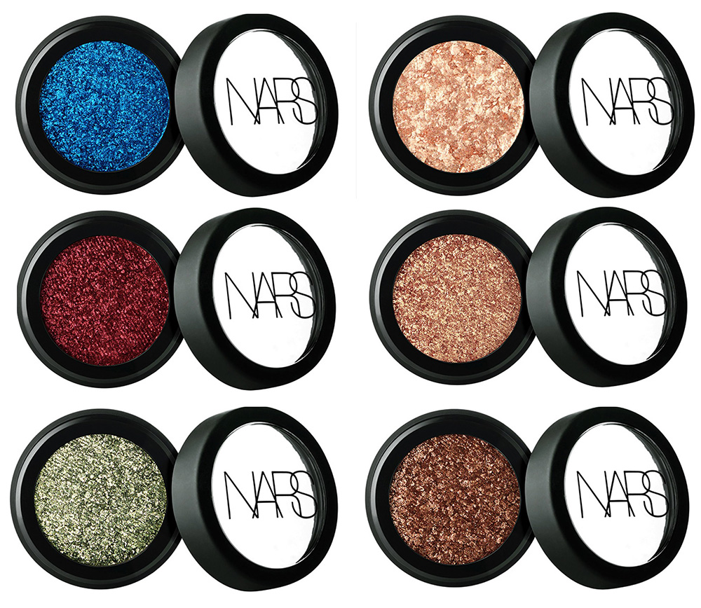 NARS Pressed Pigments Summer 2020 Collection