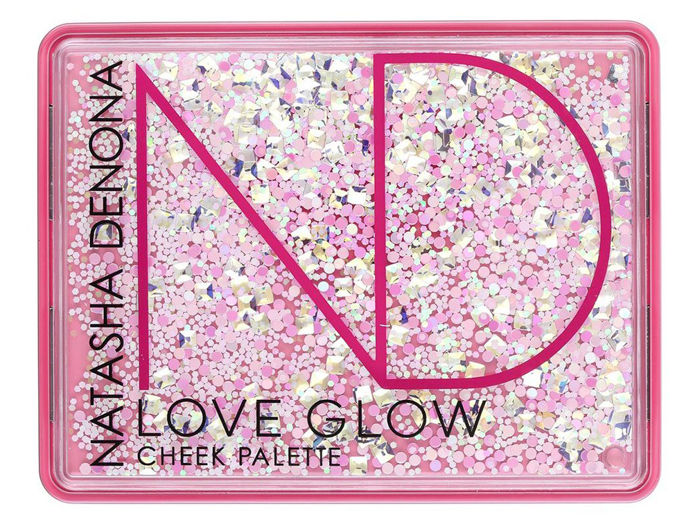 Natasha Denona, Love Story Valentine's Day Collection 2020