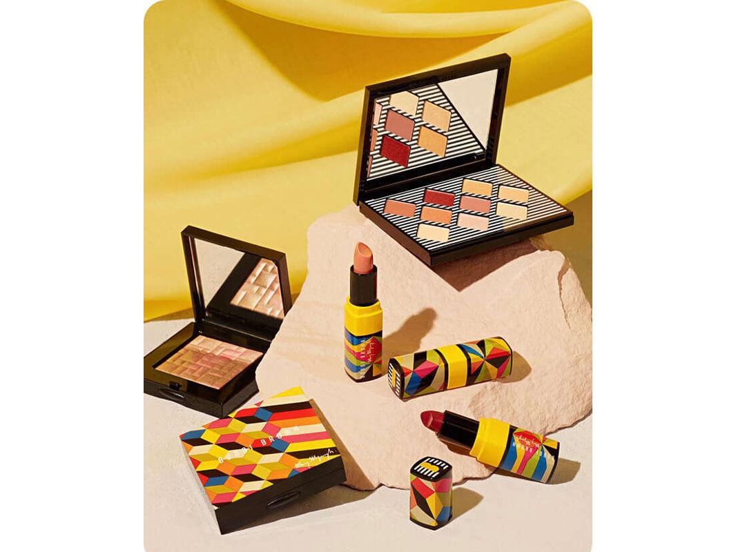 Новинки косметики 2020 - коллекция макияжа