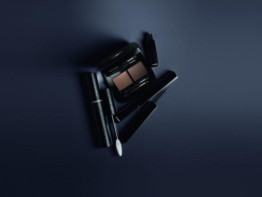 Новинки косметики 2020 - Chanel Eye Collection Spring 2020