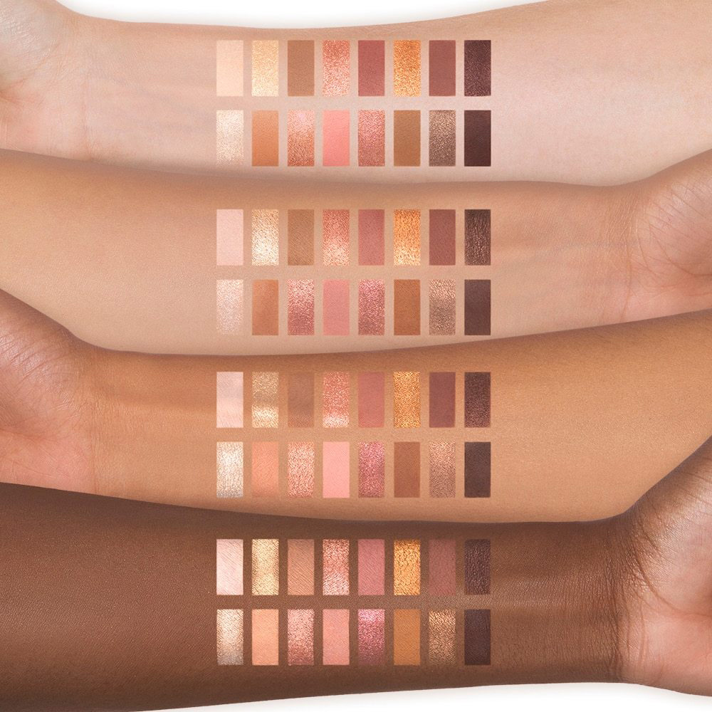 Палетка Too Faced Born This Way The Natural Nudes Eyeshadow Palette