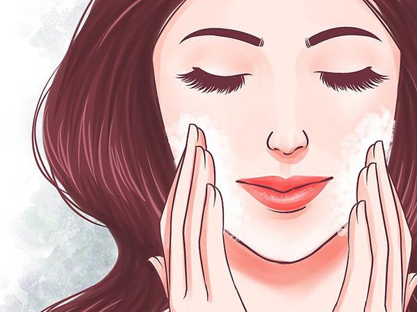 Почему тональный крем шелушится на лице