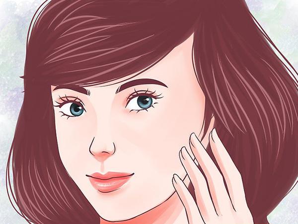 Проблемы с сухой кожей - шелушения