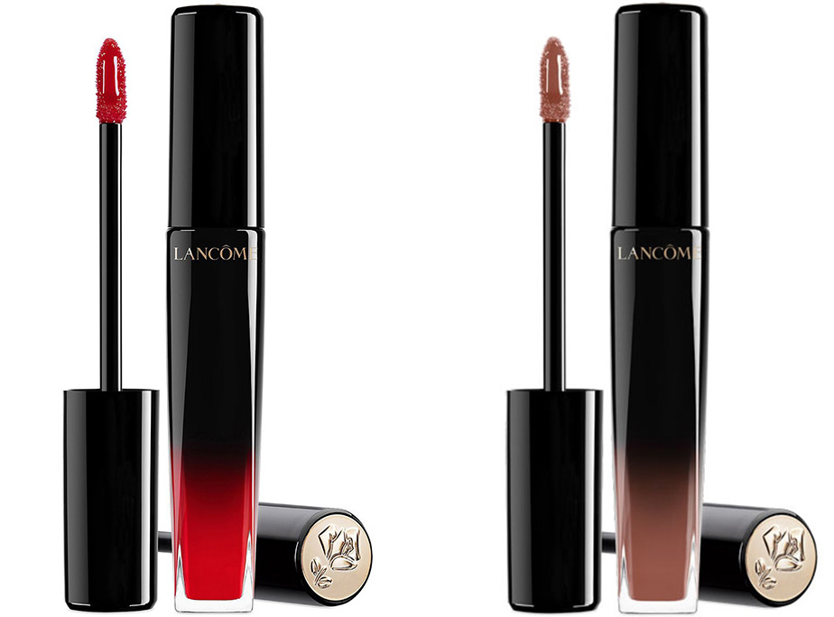 Lancome L'Absolu Rouge Valentines Day 2020