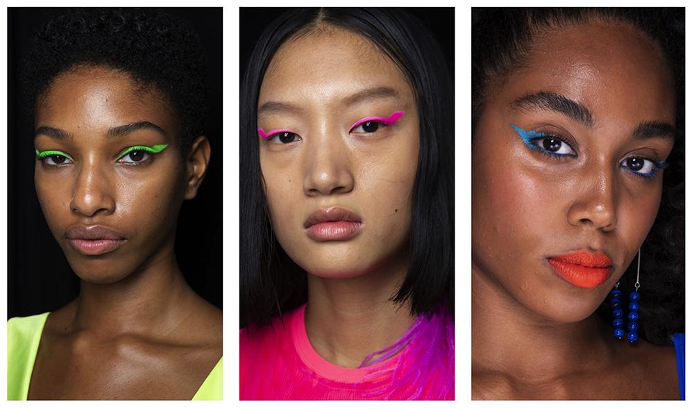Бьюти-тренды 2020 в макияже глаз
