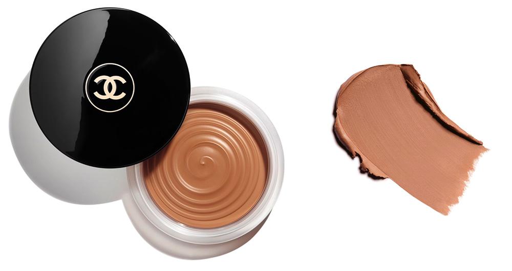 Летние коллекции макияжа 2020 - Chanel Les Beiges Summer Glow Makeup Collection