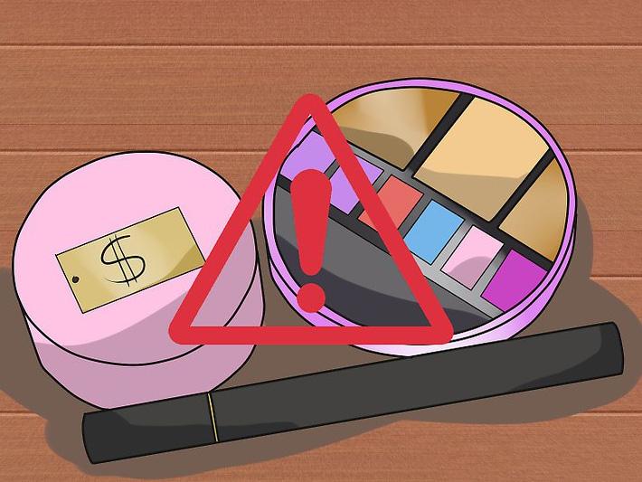 Экономим на косметике
