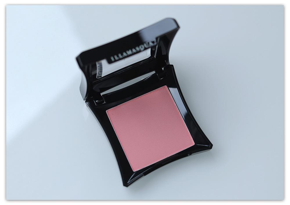 Румяна Illamasqua Blush - Naked Rose - отзывы и фото