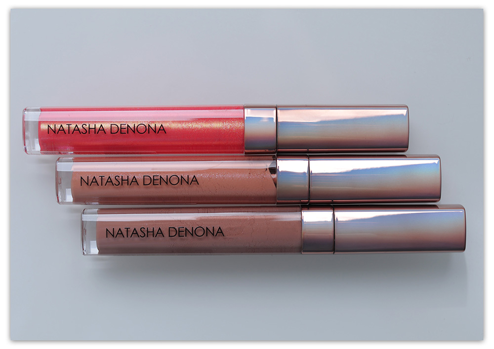 Блеск для губ Natasha Denona Lip Oh-Phoria - фото