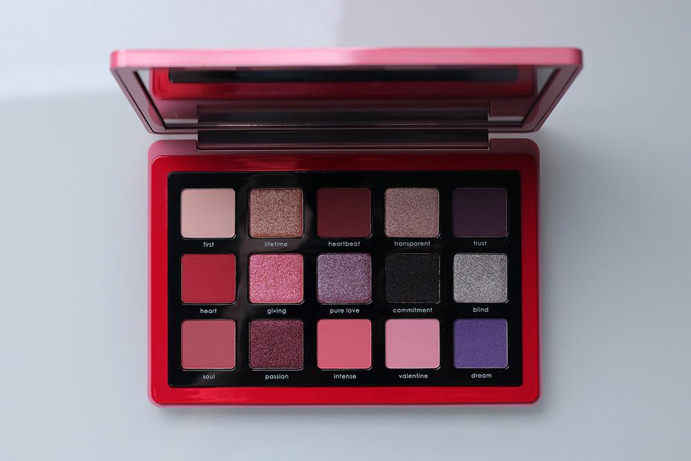 Natasha Denona Love Eyeshadow Palette - отзывы и фото