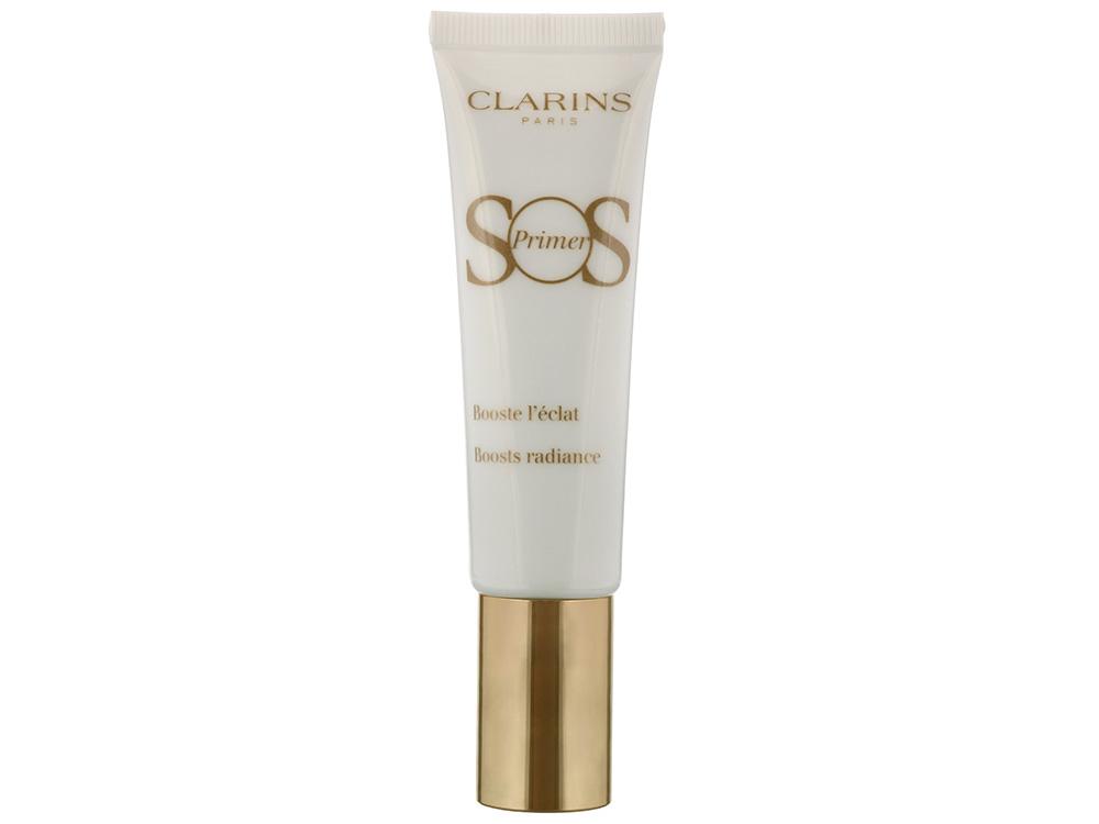 База придающая сияние коже Clarins SOS Primer