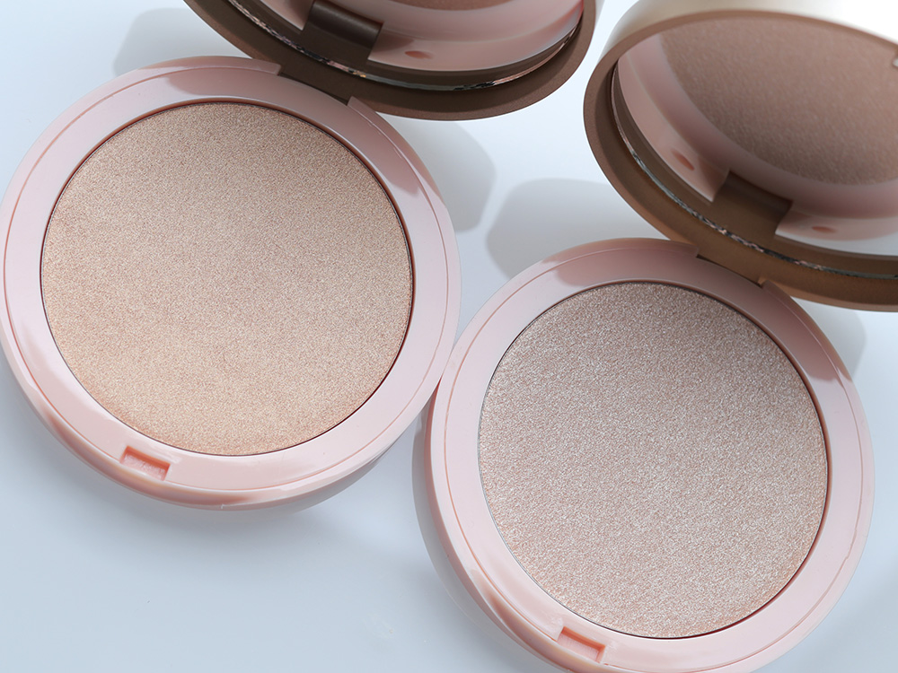 Pupa Glow Obsession Compact Face Cream Highlighter
