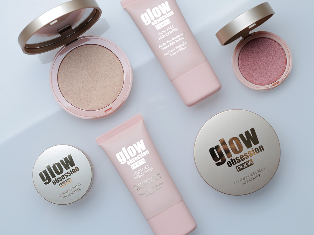 Glow Obsession - PUPA Milano