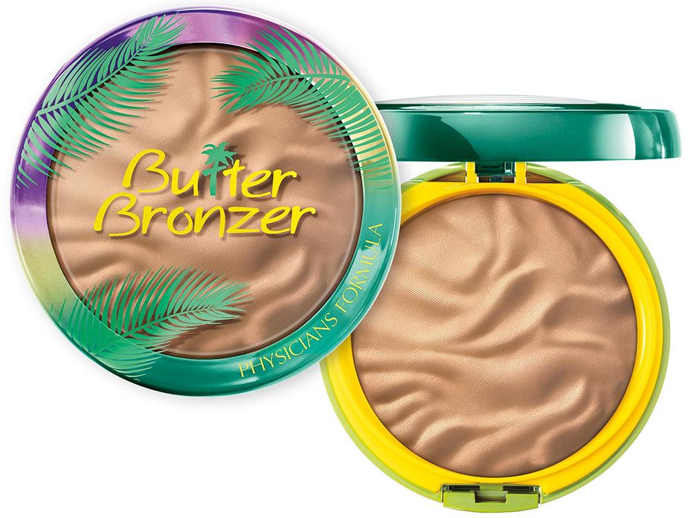 Бронзер Physician's Formula Butter Bronzer Murumuru Butter Bronzer