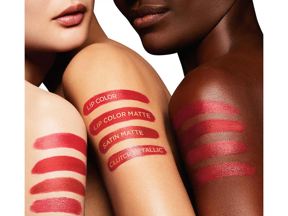 Tom Ford Wanted Lip Color Collection