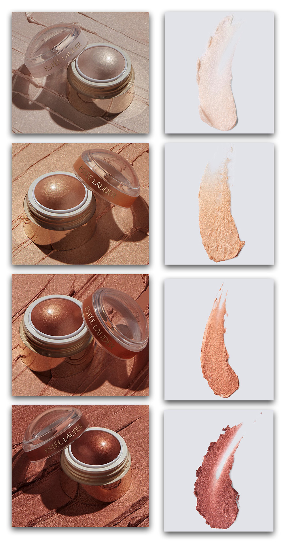 Estee Lauder Pure Color Love Cooling Highlighter Summer 2020