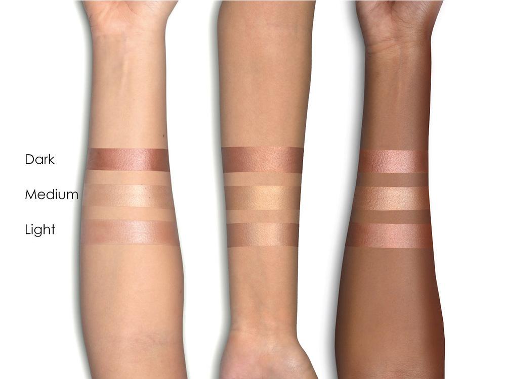 Natasha Denona Face Glow Cream Shimmer Summer 2020