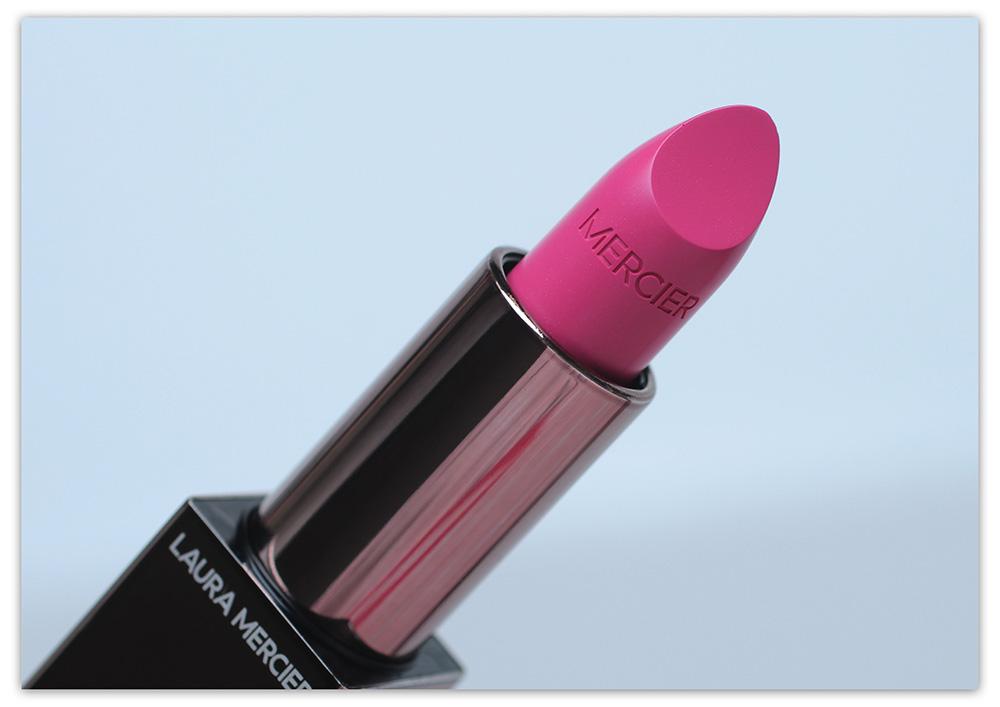 Помада Laura Mercier Rouge Essentiel Silky Crème Lipstick