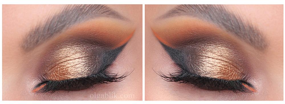 Smokey Obsessions Eyeshadow Palette