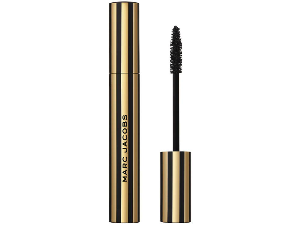 Marc Jacobs Beauty's At Lash'dLengthening and Curling Mascara