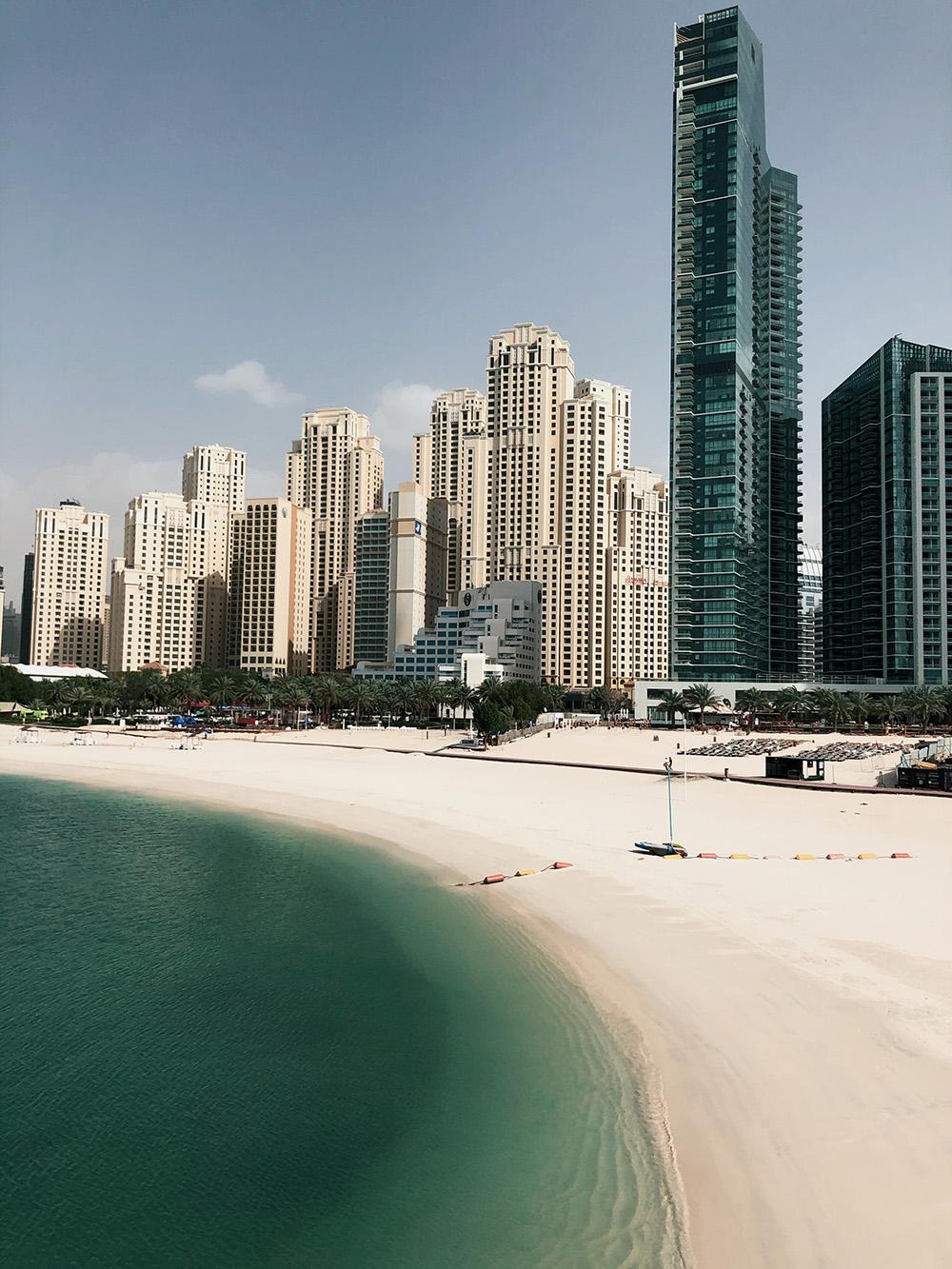 Жизнь экспата в Дубае