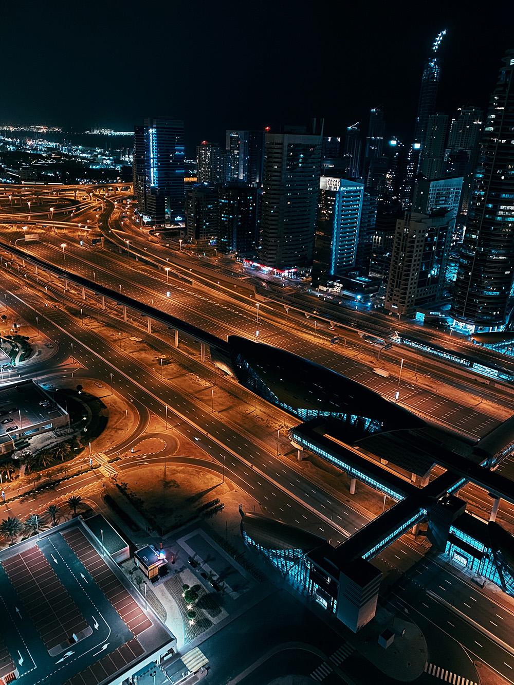 Минусы жизни в Дубае