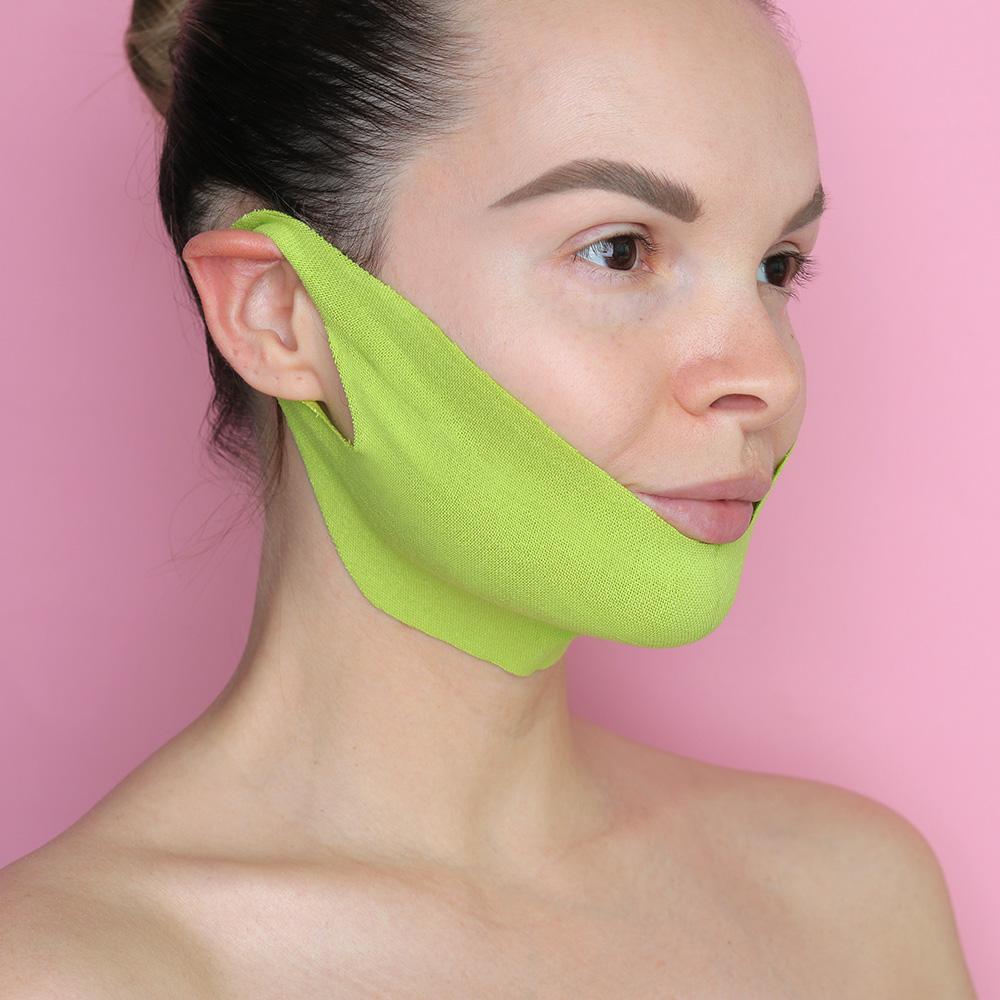 Лифтинг-маска для подбородка Wishful Chin Lift Sculpting Sheet Mask