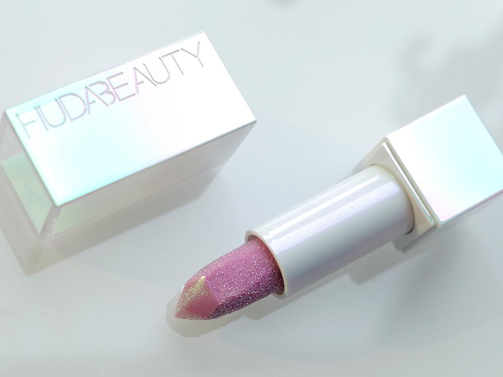 Huda Beauty Diamond Hydrating Lip Balm