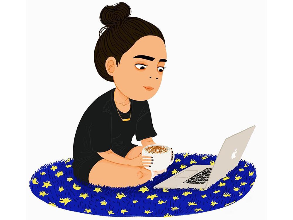 Международный День блога