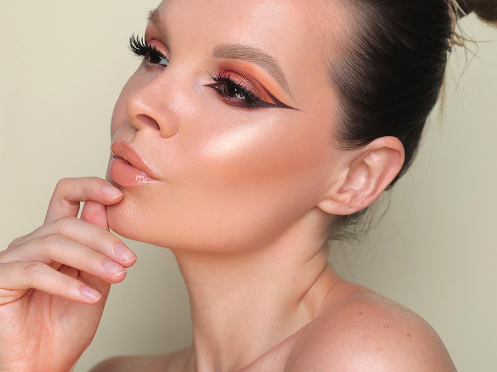 Палетка для лица Natasha Denona Bronze Cheek Face Glow