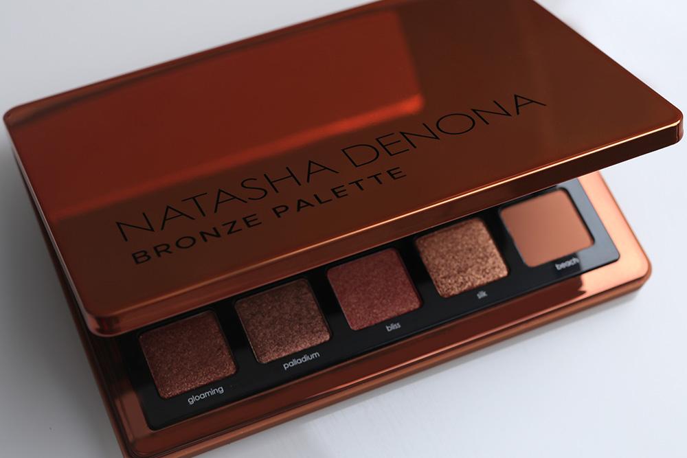Natasha Denona Bronze Palette