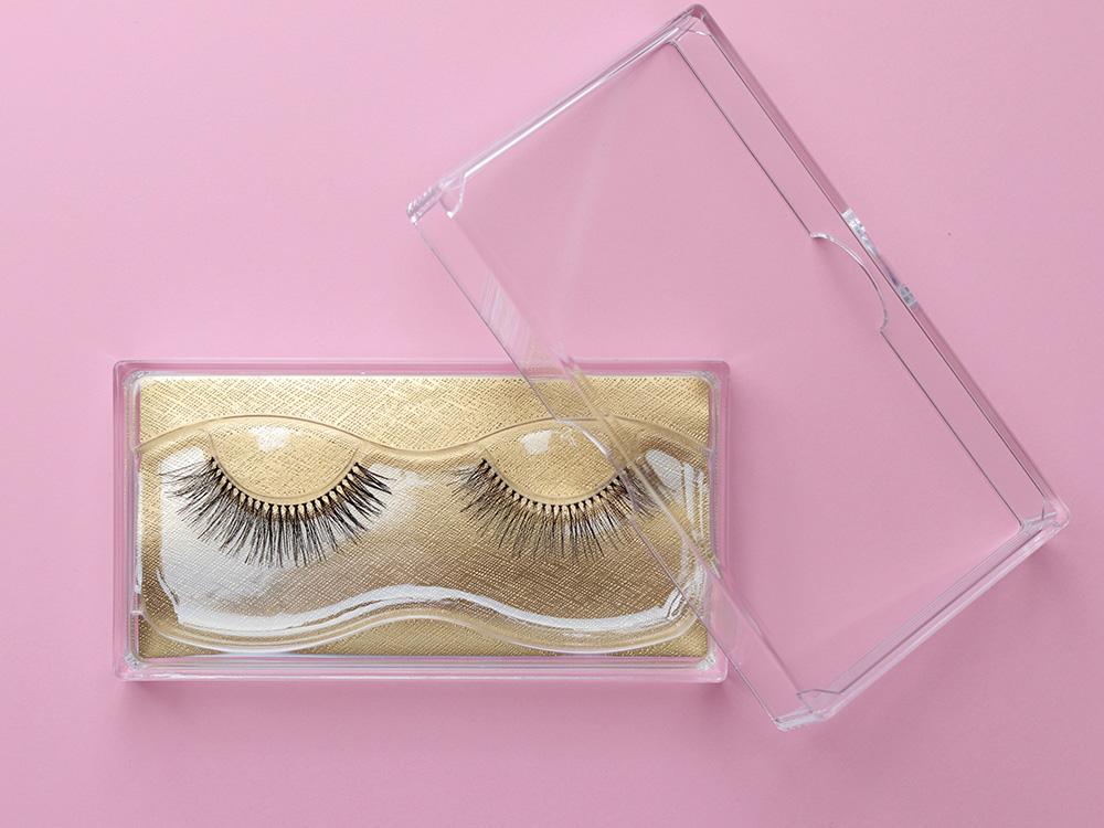 Накладные ресницы Miniso Eyelashes