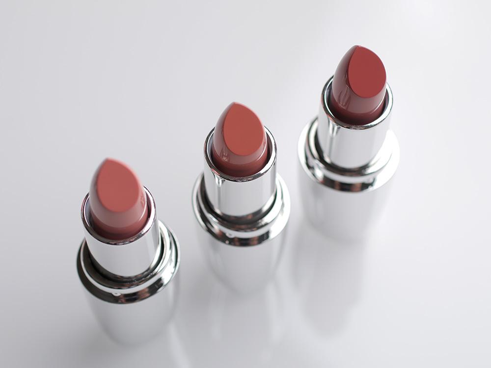 Губная помада Pupa I'm Nude Lipstick