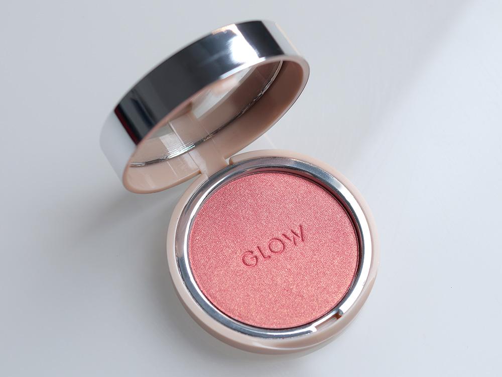 Pupa Extreme Blush Glow