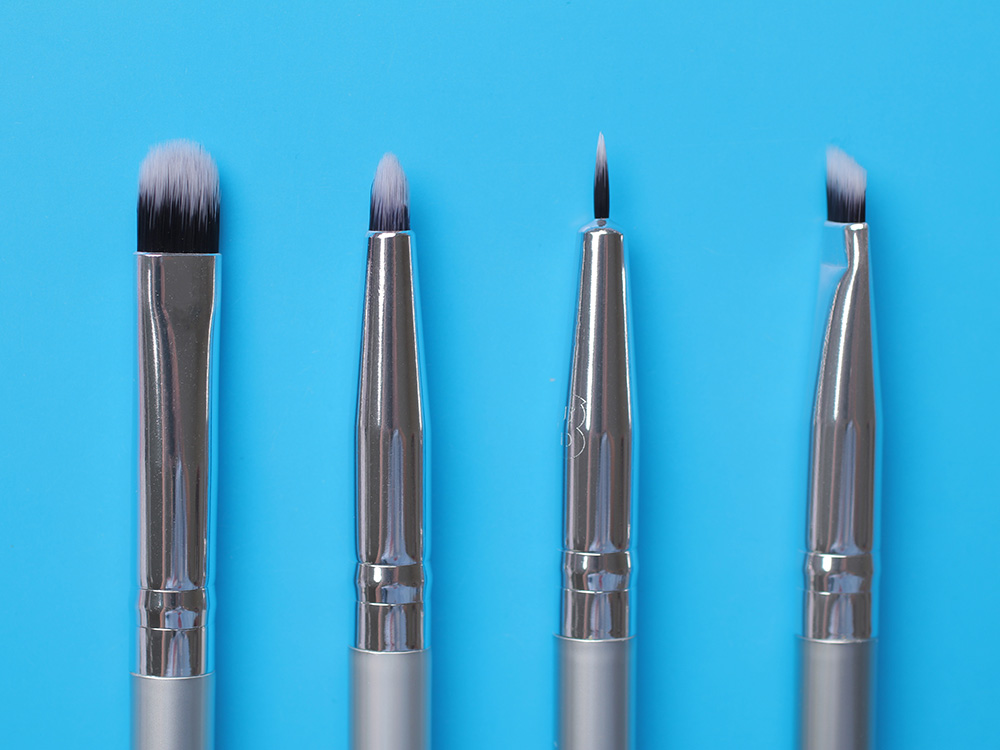Кисти для макияжа By Beauty Bay The Pastels Brush Set