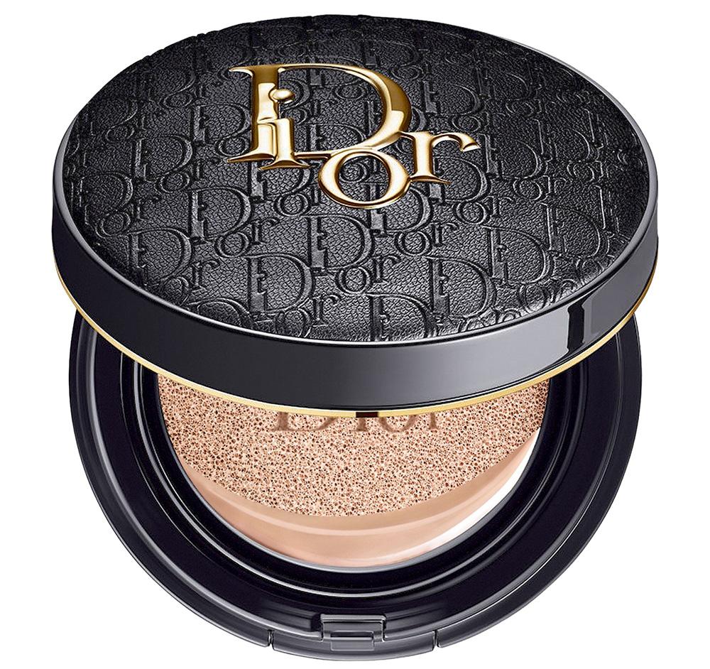 Новинки косметики Dior 2021