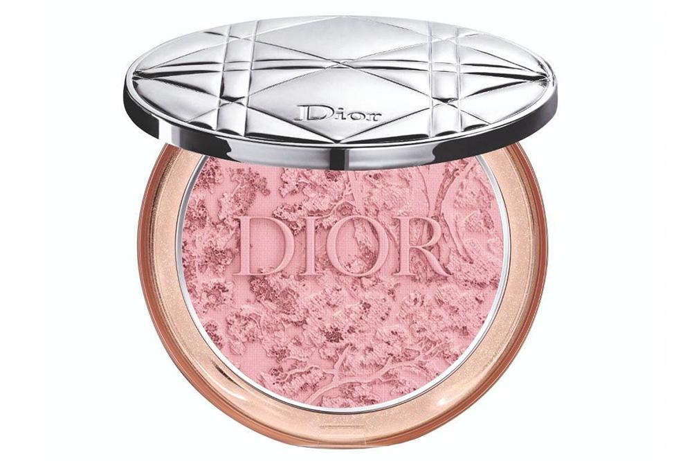 Лимитированная коллекция макияжа Dior Toile de Jouy Makeup Collection Spring 2021