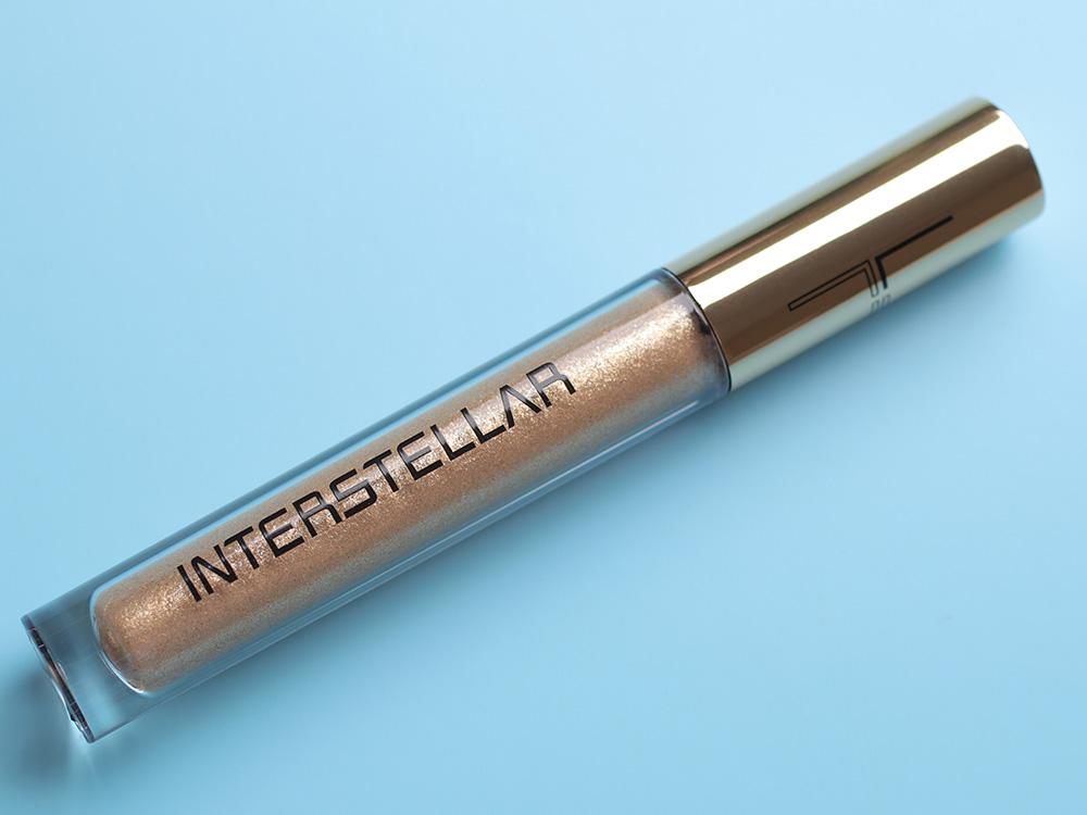 LH cosmetics Interstellar – Collision - Linda Hallberg