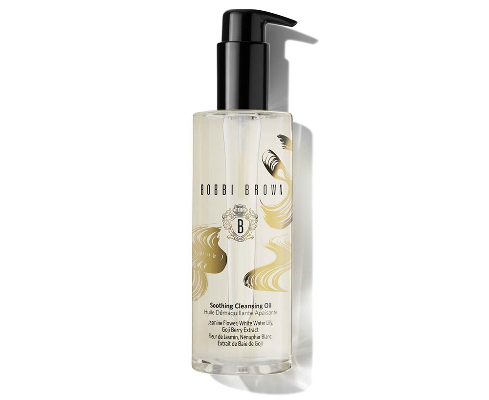 Успокаивающее масло для снятия макияжа Bobbi Brown Soothing Cleansing Oil