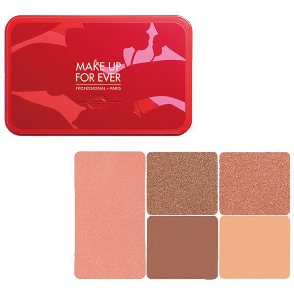 Make Up For Ever Chinese New Year 2021 Limited Edition Collection